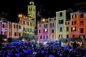 Andrea Bocelli: Love in Portofino photo: © Giovanni De Sandre